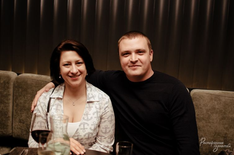 Фотоотчет отрытия нового сезона 13 Шефов. Шеф Олег Зуев.