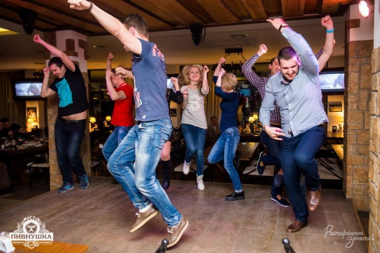 танцы 30 04 16 врезка мойки