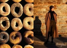 Food style vs. Street style (фото)