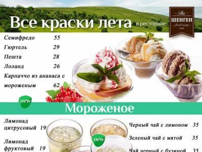 Фруктовые чаи рецепты для бара
