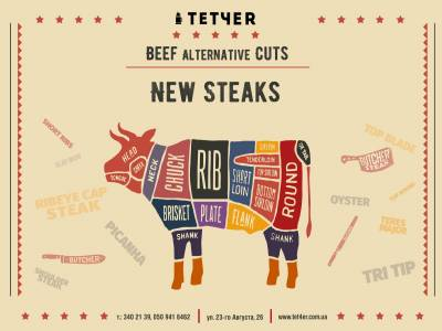NEW STEAKS IN THATCHER