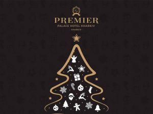 Новорічна ніч в Premier Palace Hotel Kharkiv