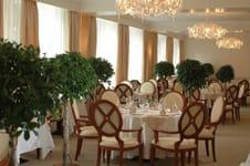 Ресторан Аристократ Харьков