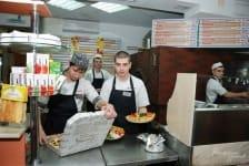 Пиццерия Maranello на Ул. 23 Августа Харьков
