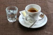 Кофейня CAFFETTERIA PROSPETTO Харьков