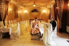 Ресторан Сим-Сим банкетный зал Харьков