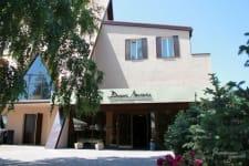 Загородный ресторан-Домик Лесника ресторанно-гостиничный комплекс