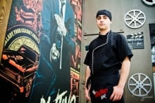 Кальян-бар Tarantino BAR во Французком Бульваре Харьков