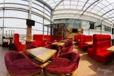Кальян-бар-Tarantino BAR во Французком Бульваре