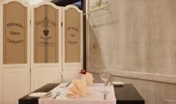Ресторан Amelie французский ресторанчик Харьков