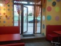 Кафе Козырная точка Харьков