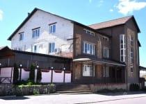 Загородный ресторан Панська Дача Харьков