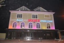 Ресторан Шарур Харьков