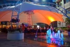 Лаунж кафе Fclub Харьков