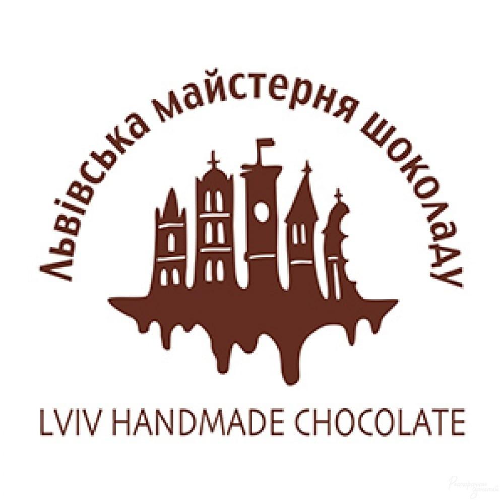 Шоколад красивый