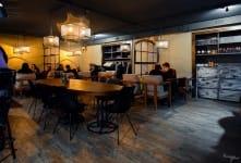 Бар-depstor friendly bar