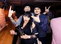 Бар depstor friendly bar Харьков