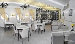 Кафе Dufarin cafe Харьков