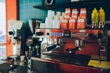 coffee point SWEETER coffee to go на Гагарина Харьков