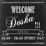 ���������������� ���-Home Bar Doska