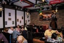Паб Dublin pub классический ирландский паб Харьков