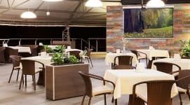 Ресторан-клуб-Rotonda Hall