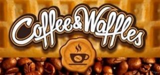 Кофейня Coffee&Waffles кофейня-кондитерская Харьков