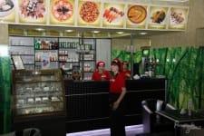 Пиццерия Pizza House на Пушкинской Харьков