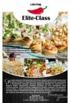 Кейтеринг-Элит класс Ресторан выездного обслуживания
