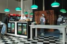 Пиццерия Maranello на Астрономической Харьков