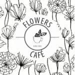 Кофейня Flowers Café цветочная мастерская с уютной кофейней Харьков