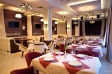 Ресторан Bon Vivant Харьков