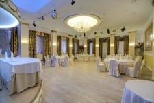 Гостинично-ресторанный комплекс БАДЕН-БАДЕН kharkov