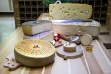 Гастрономический бар Le KOMORA сыр&вино Харьков