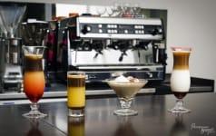 Кофейня Coffeelaktika на Петровского Харьков