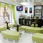 Кофейня Coffeelaktika на Чернышевской Харьков