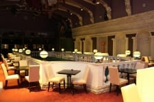 Ресторан-ColiseuM concert-hall