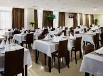 Ресторан VOYAGER Харьков