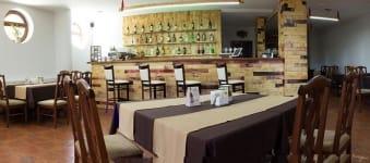 Траттория Amster ресторан-траттория  Харьков