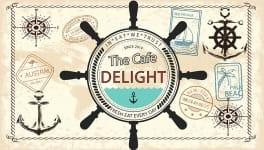 Кафе Delight на Клочковской Харьков