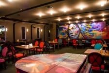 Ресторан Vinсent restaurant & lounge Харьков