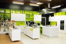 Кулинарная школа Mixer Cooking Studio Харьков