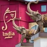 Ресторан-India Palace (Индия Палас)
