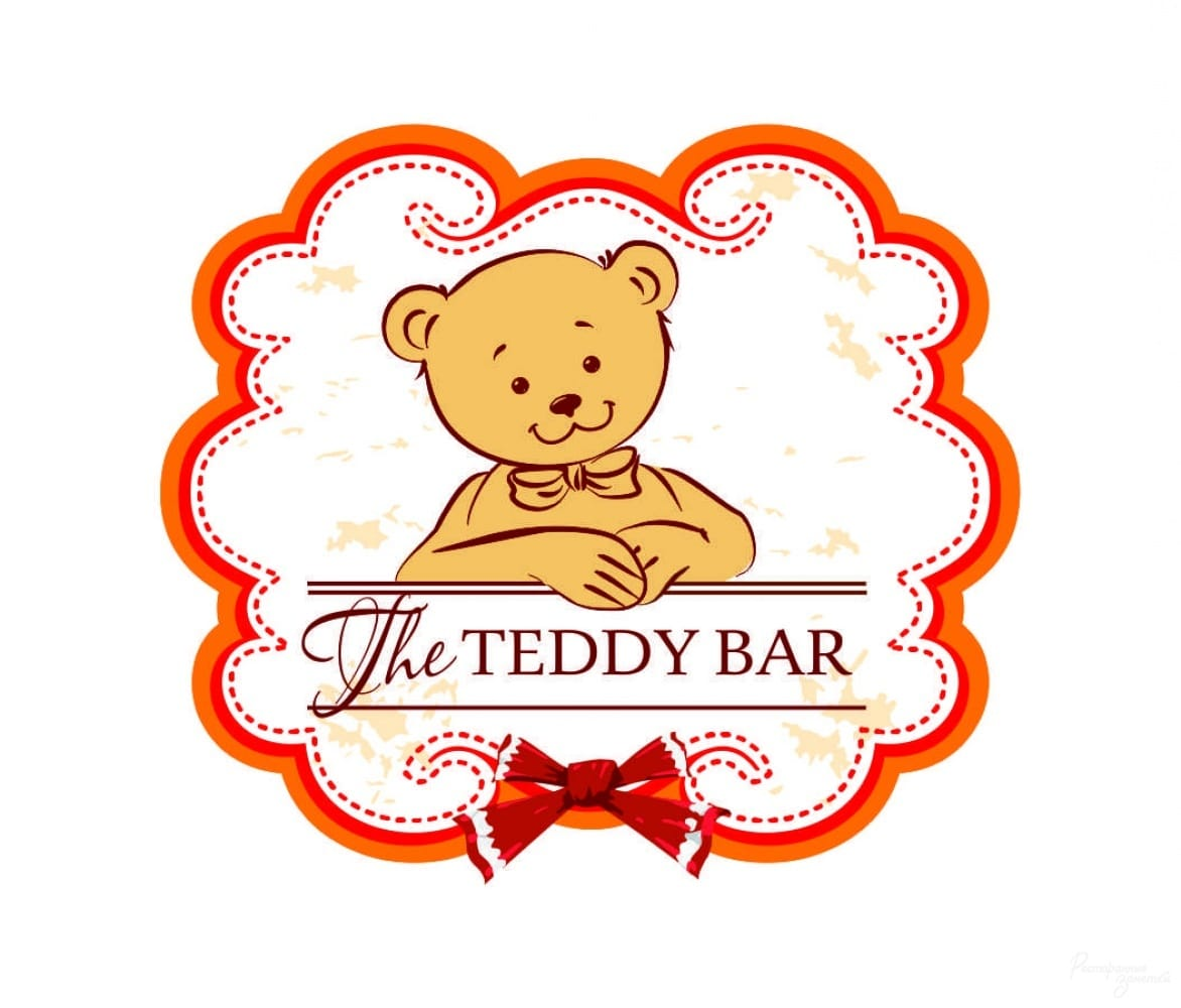 Кофейня The Teddy Bar