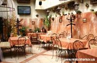 Ресторан Шарикоff Харьков