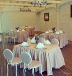 Банкетный зал Romantic Hall Харьков