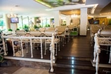 Пивной ресторан PARK МІСТО kharkov