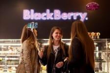 Кондитерская BlackBerry Кондитерский Show Room Харьков