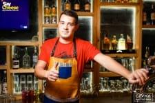 Бар LAVKA Gastro Bar kharkov