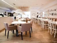Ресторан Parma во Французском бульваре kharkov